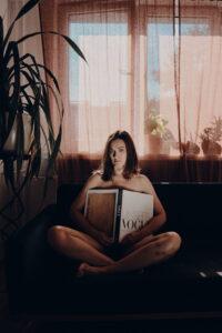 Sesja fotograficzna Małgorzata 8